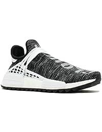 designer fashion 22fc8 8fa94 PW Human Race Boost Sneakers Williams Uomo Donna Scarpe da Ginnastica  Running Sportive Fitness Nero Oreo