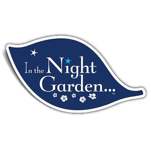 In the Night Garden Playpen and Travel Cot