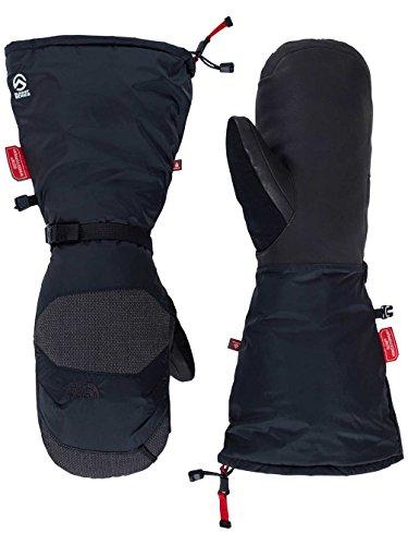 North Face Himalayan Mitt-Handschuhe, Herren, Schwarz (TNF Black) Face Mitt