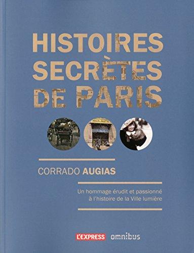 Histoires secrtes de Paris