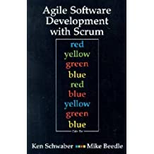 Agile Software Development with SCRUM: United States Edition
