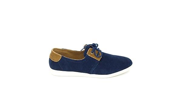 Et Sacs Bleu Two Armistice Suede Stone Chaussures aqB8XOB