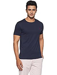 U.S. Polo Assn. Men's Crew Neck Cotton T-Shirt