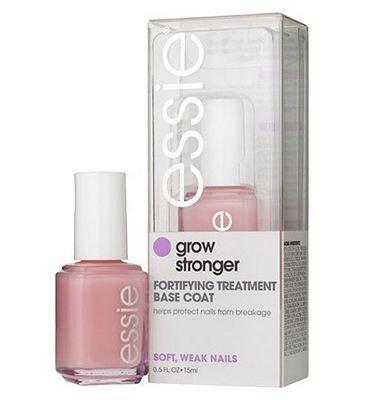 Essie uñas Base Coat–Crecer más fuerte 15ml