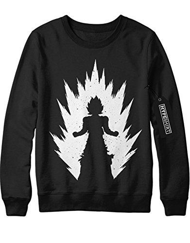 Sweatshirt Dragonball