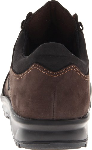 Finn Comfort Mens Murnau Leather Shoes br.-kombi.