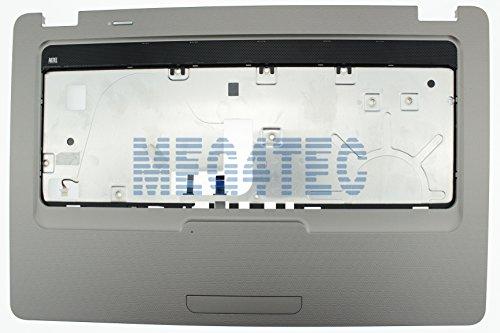 New HP G62/Compaq CQ62braun Biscotti Handauflage Touchpad Tasten 610567–001H65