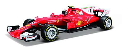 RC Auto kaufen Rennwagen Bild 5: Maisto Tech R/C Ferrari SF70H: Ferngesteuertes Auto