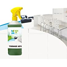 Green Line Francia–Tornade Artic 27-K341–Pulverizador 1l desengrasante, limpiador, ambientador décontaminant y desinfectante listo para usar