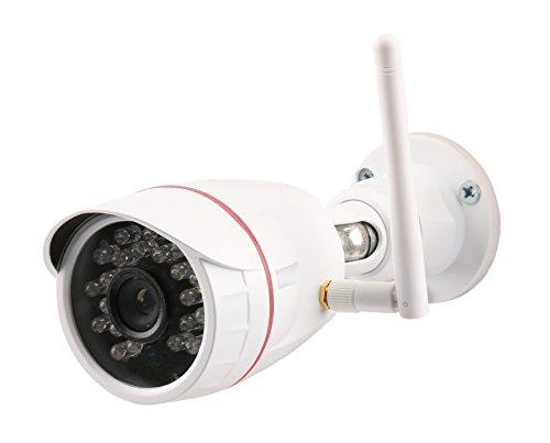 Olympia 5929 IP Außenkamera, auch an Protect und Prohome Serie nutzbar, Zubehör, App Steuerung - Kameras Ip-serie