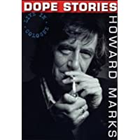 Howard Marks - Dope Stories/Live in Cologne
