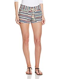 Roxy Women's Linen Shorts