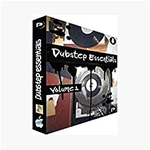 Dub Step Essentials [DVD non BOX] - mit über 400 Audio-Dateien von Dubstep, Reggae, Dub und Dnb: influenced sounds, drum hits, bass, synths und Sound FX für 'cutting edge' Produzenten