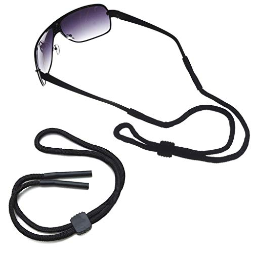 Brillenhalter Universal Fit Rope, EVA-Brillenhalter ()
