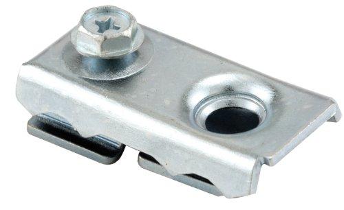 prime-line Produkte N 6577Doppelfalttür Top Pivot Halterung -