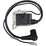 Beehive filtro New Replacement Ignition Coil for Husqvarna 50 51 55 61 254 257 261 262 266 268 272 Chainsaw