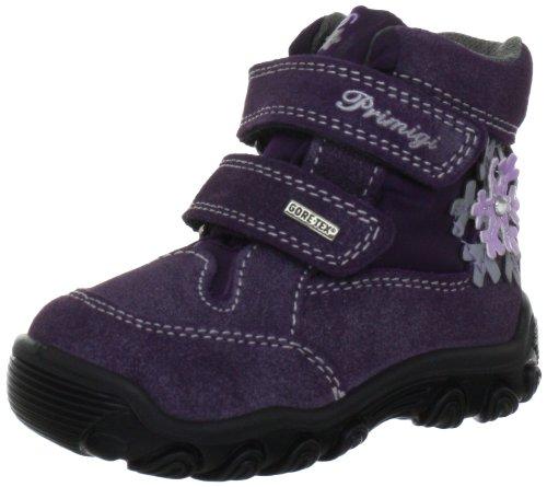 Primigi BARBARA-E 7629077, Mädchen Lauflernschuhe, Violett (VIOLA/VIOLA), EU 20 (Primigi Schuhe Kleinkinder)