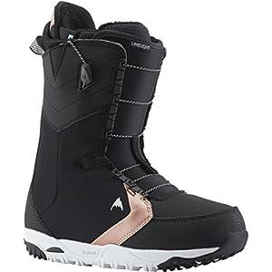 Burton Damen Limelight Black Snowboard Boot