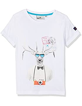 DeeLuxe Elk, Camiseta para Niñas