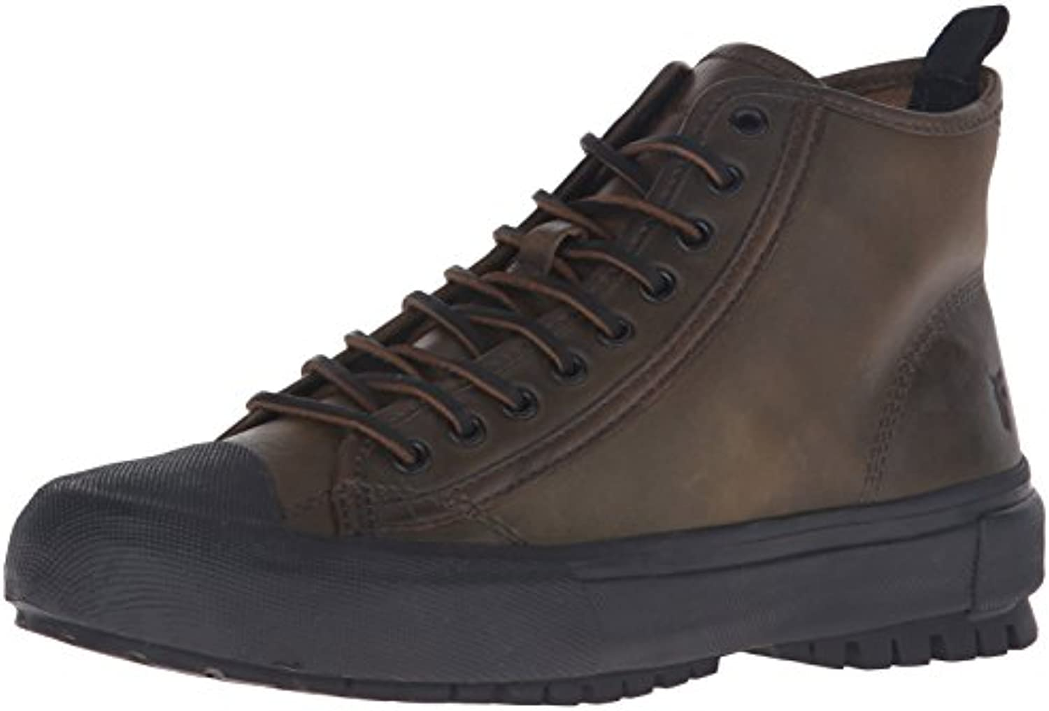 FRYE Men's Ryan Lug Midlace Fashion Sneaker