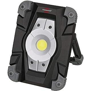 schuebo. de 1172870Brennenstuhl Batterie Projecteur de travail LED ml CA 120m IP54Max. 2000lm