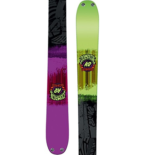 K2 Herren Freestyle Ski Domain 169 -