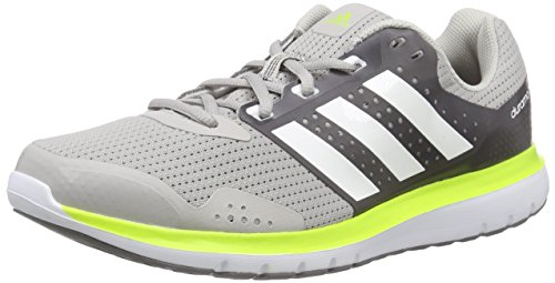 new products 585ec aac97 Adidas Duramo 7 Running Shoes Ss16 Grey 11 5 D M Us