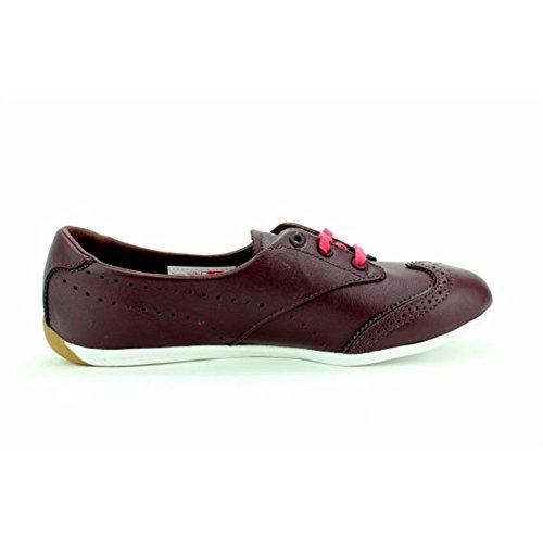 Puma English Sneaker MINI WN's 301339-10 Multicolore (winetasting/teaberry red)
