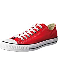 Converse Chuck Taylor All Star Ox, Zapatillas Unisex Adulto