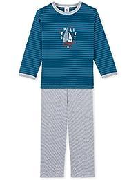 Petit Bateau, Ensemble de Pyjama Garçon