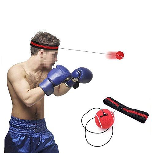 boxe pallina