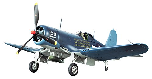 Tamiya 300060325 - 1:32 Us Vought F4U-1A Corsair