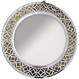 Vinayak Arts Wall Mirror Frame For Wall Decor (1.5×1.5)