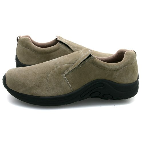 pdq-ryno-unisex-twin-gusset-jungle-casual-suede-trainers-taupe-uk-10