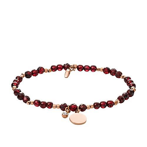 Fossil Femme Laiton Bracelets charms - JA6985791