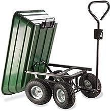 chariot de jardin 4 roues. Black Bedroom Furniture Sets. Home Design Ideas