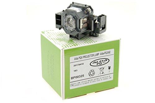 Alda PQ Premium, Lámpara proyector EPSON EB 140W