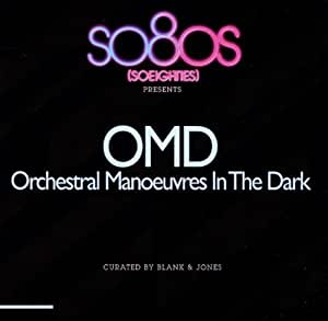 So80s presents Orchestral Manoeuvres In The Dark (OMD) - Curated by Blank & Jones