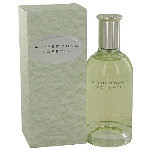 Alfred Sung Forever Eau de Parfum Spray for Women, 4.2 Fluid Ounce by Alfred Sung -