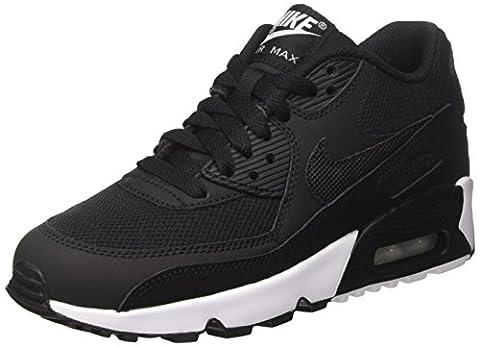 Air Max Pour Enfant - Nike Air Max 90 Mesh (Gs), Chaussures