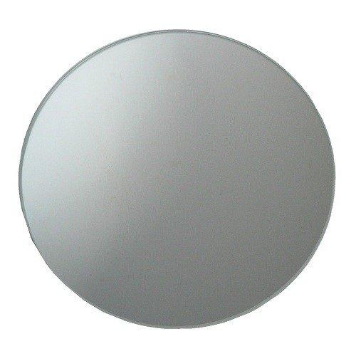 Spiegeluntersetzer rund, 18 cm