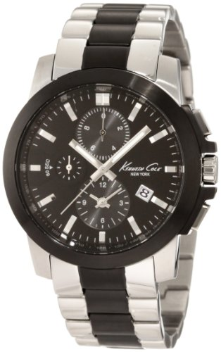 Kenneth Cole KC9099 - Orologio uomo