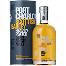 Bruichladdich Port Charlotte Scottish Barley Whisky, 70 cl