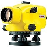 Leica 762263 Jogger 20 Niveau automatique Jaune