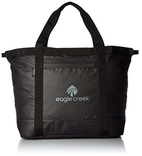 Eagle Creek No Matter What Gear Tote-Large, Black