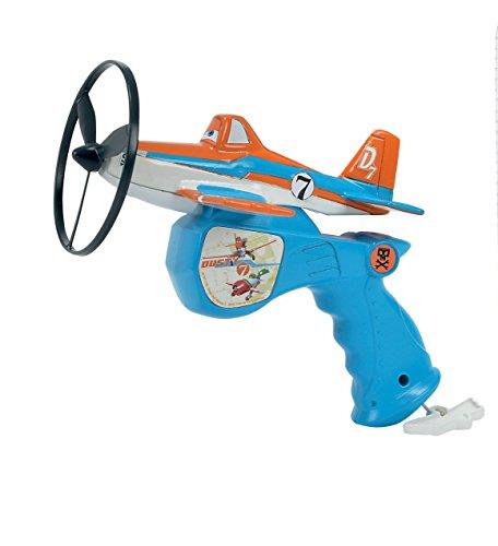 Simba 107057792 - Planes Blister Aereo Lancio