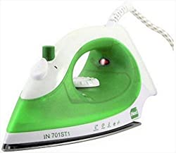 iNext IN-701ST1 Steam Iron Teflon Soleplate
