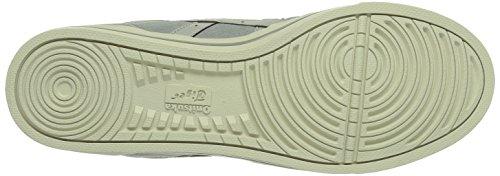 Onitsuka Tiger Aaron Unisex-erwachsene Sneakers Grau (grigio Chiaro / Grigio Chiaro 1313)