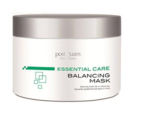 POSTQUAM Gesichtsmaske Balancing 200 ml, Preis/100 ml: 8.98 EUR