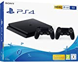 PS4 1TB F + 2° DS4 - Bundle